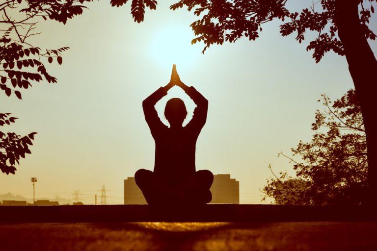 Como você pode aprender a meditar em 21 dias