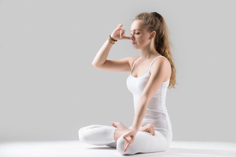 O poder da respiração no controle da ansiedade