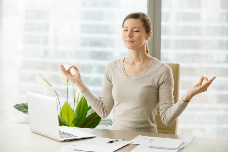 Benefícios da meditação para a sua vida