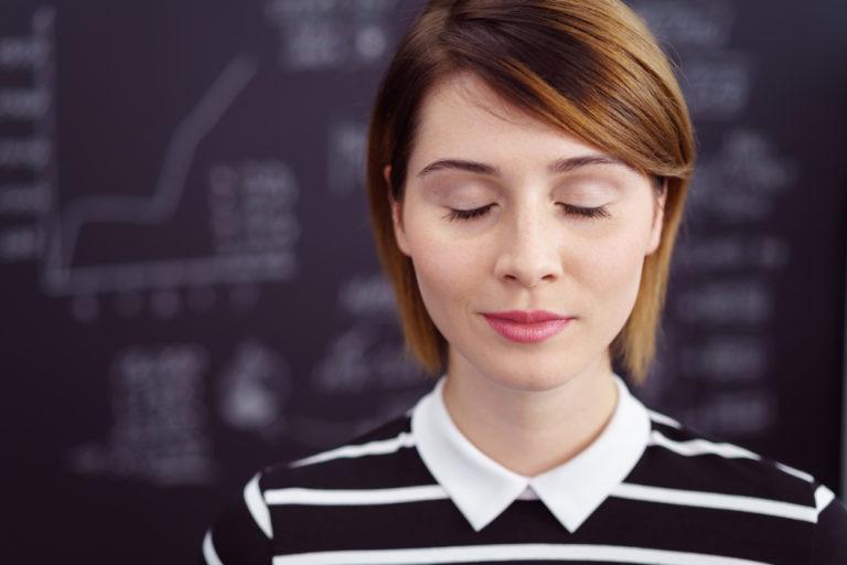 Como a meditação muda seu cérebro fisicamente?