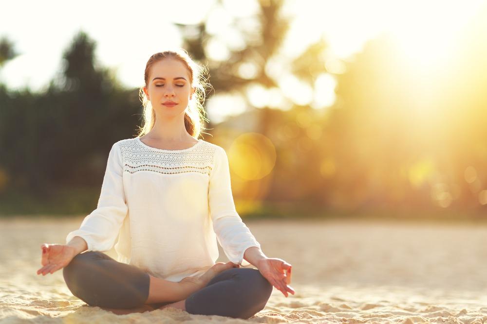 5 razões para meditar durante a manhã