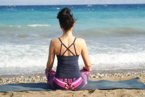efeitos da meditação sobre o estresse