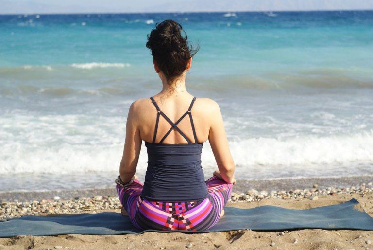 Quais os efeitos da meditação sobre o estresse?