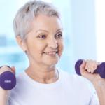 A importância da atividade física na menopausa