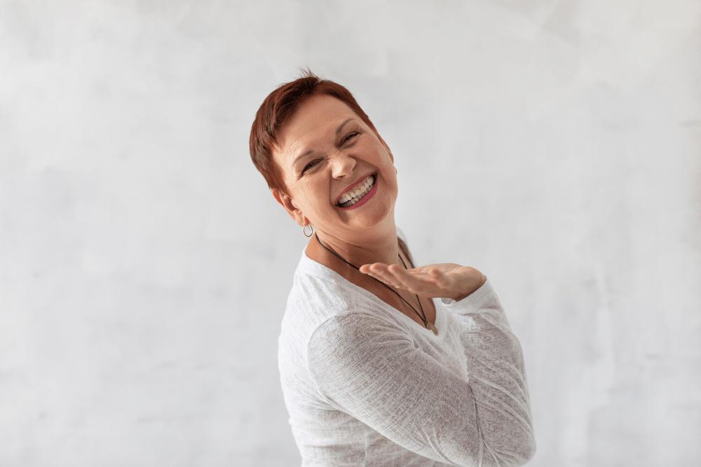 Como manter a autoestima na menopausa?