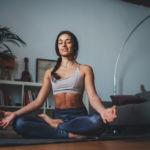 Meditação e emagrecimento: o que um estudo de Harvard diz sobre o assunto?