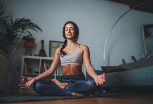 meditação e emagrecimento