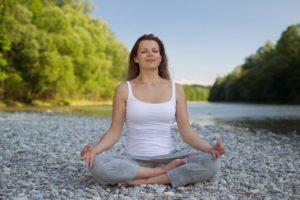 meditação e alivio da dor