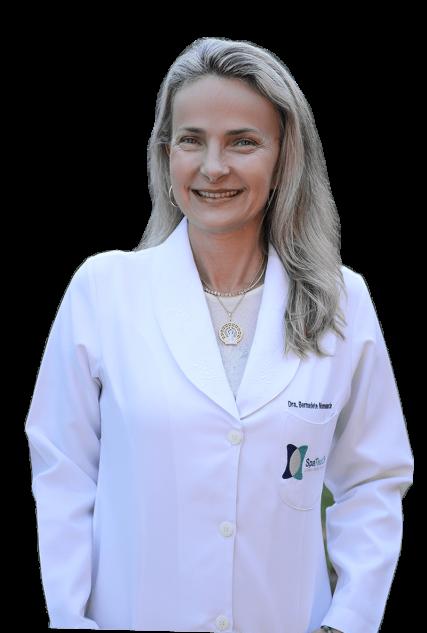 A Dra Bernadete 4